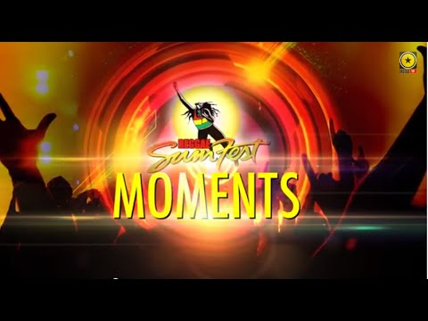 Reggae Sumfest Moments 1 | Reggae, Dancehall, Roots, Revival
