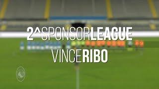 Sponsor League 2018: la serata finale