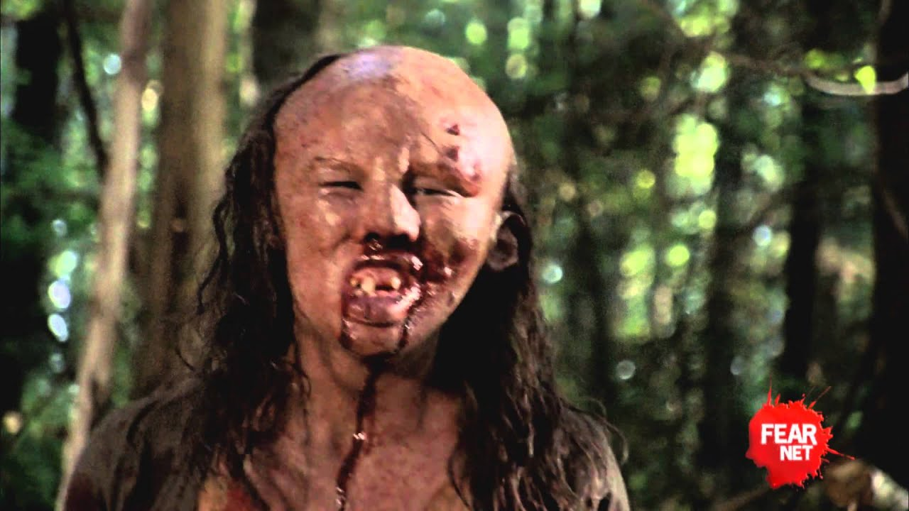 wrong turn characters video search engine at searchcom