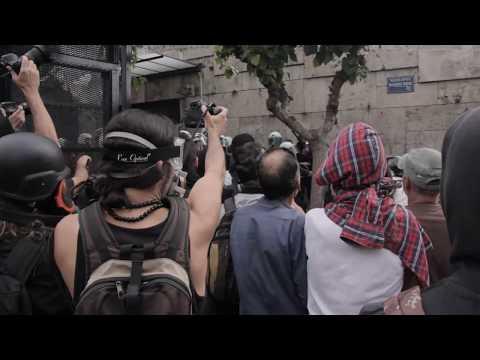 ΣΥΛΛΑΛΗΤΗΡΙΟ ΚΑΤΑ ΜΕΡΚΕΛ (PROTEST AGAINST MERKEL, GREECE) 9-10-2012 [5/11]