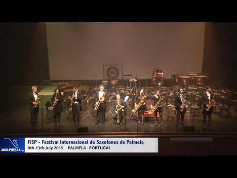 FISP – Henk Van Twiller & Vento do norte – Aria (Goldberg Vatriations) by J.S, Bach
