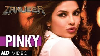 """Pinky Zanjeer"" Movie Song (Hindi) Priyanka Chopra, Ram"