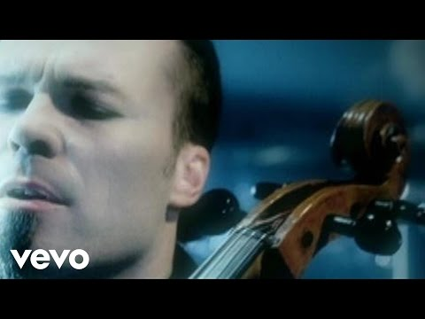 S.O.S. (Anything But Love) - Apocalyptica