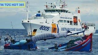 Tin Mới Nhất Biển Đông Trưa 25/5 Hay Quá! VN hành động Nóng bảo vệ ngư dân, bắt quan chức Indonesia