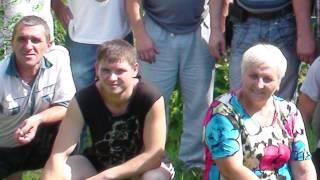 2012 Встреча с Богом Уссурийск