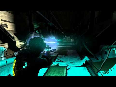 Let's Play Dead Space 2 - Part 17