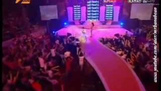 Liên khúc Tình khúc vàng - Hồ Ngọc Hà ft. Đan Trường @Liveshow Tìm lại giấc mơ