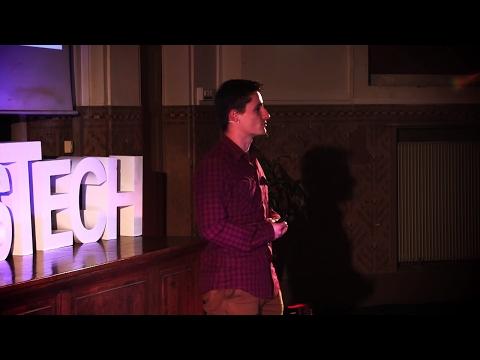 The wonders of friendship | Brian Mathé | TEDxAgroParisTech