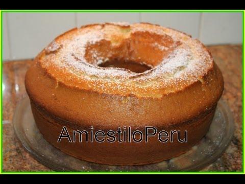 CAKE BASICO_MANTEQUILLA VAINILLA 2011