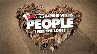 OtherView & Chris Willis People (Feel The Love