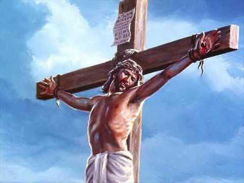 BÓG ALLAH  MÓWI  ŻE  JEZUS  NIE  UMARŁ  NA  KRZYŻU