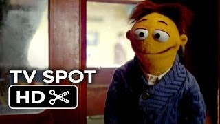 Muppets Most Wanted TV SPOT Let It Go Review (2014