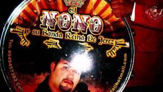 Ojitos  Verdes El NONO y su Banda Reina de Jerez