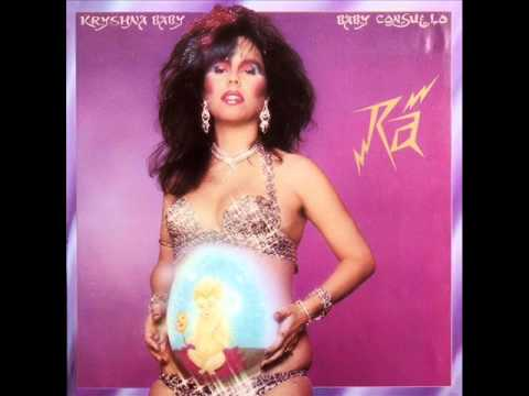 Baby Consuelo - Kryshna Baby (Álbum Completo)