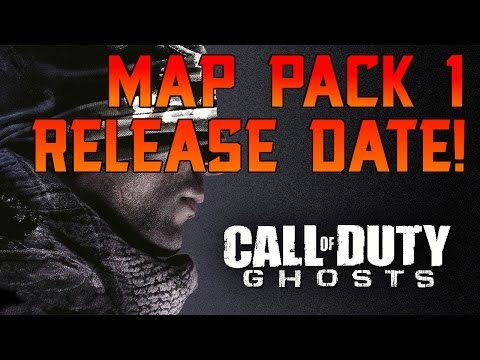 Call of Duty: Ghosts Part 1 Walkthrough / Playthrough / Gameplay / Let