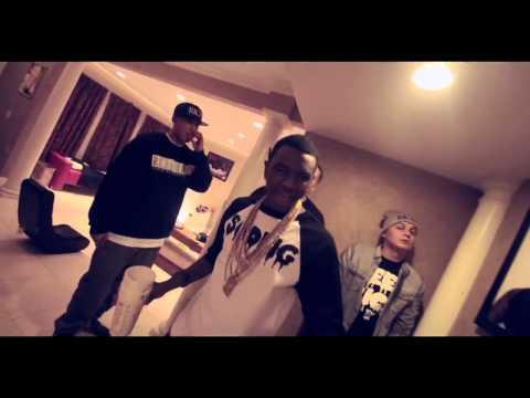 Soulja Boy I m On Now - (Music VideoHD)