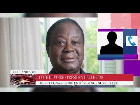 présidentielle 2020 : Quelques leaders du CNT en arrestations.Quel est le sort de l'opposition ?
