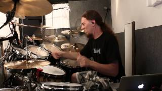 50 drum fill : Can you keep the beat? Workout for any musician