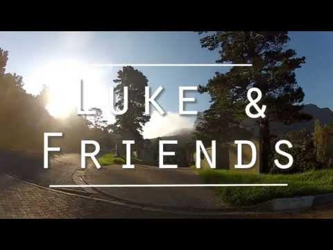CS VideoContest - Luke & Friends