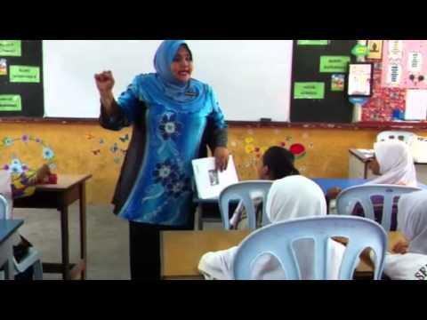 Rakaman pengajaran makroteaching