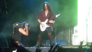 MEGADETH - Skin O' My Teeth (Live at Heavy MTL)