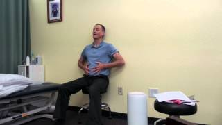 Posture Exercises For Severe Kyphosis
