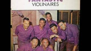 Robert Blair & The Fantastic Violinaires: Doctor Jesus