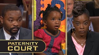 Mother Says Man's Time Has Expired With Her Child (Full Episode) | Paternity Court