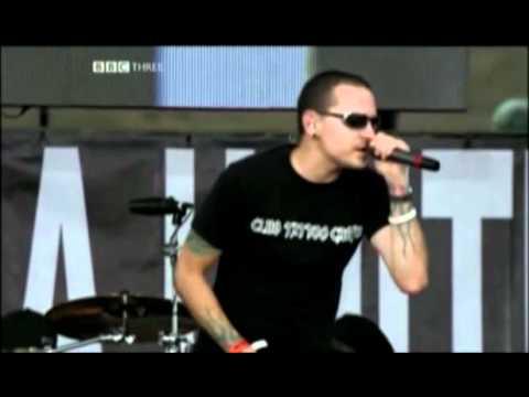 Linkin Park - 03. Breaking The Habit (Live 8: Philadelphia)