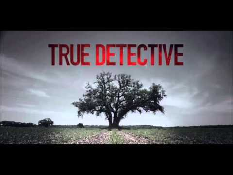 Grinderman - Honey Bee (Let's Fly To Mars) [Ending / Credits Song)- True Detective Soundtrack+LYRICS