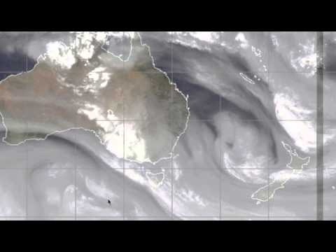 4MIN News December 3, 2013: Severe Weather, Meteors, Spaceweather