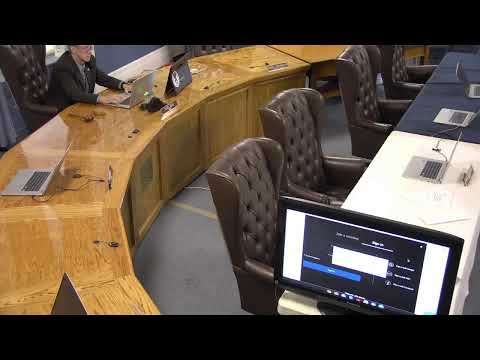 City of Plattsburgh, NY Meeting  4-2-20