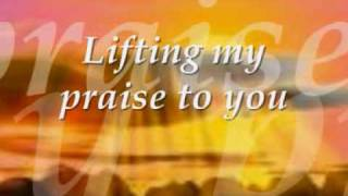 Lord i offer my life to you.wmv