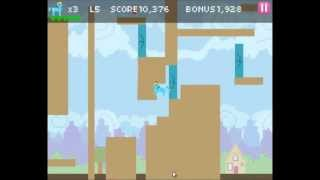Let's Play Flash Games: Adventure Ponies Part 2 Rainbow Dash