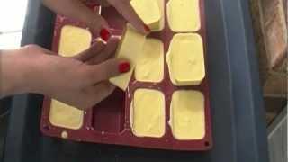 Super Easy Soap for beginners.