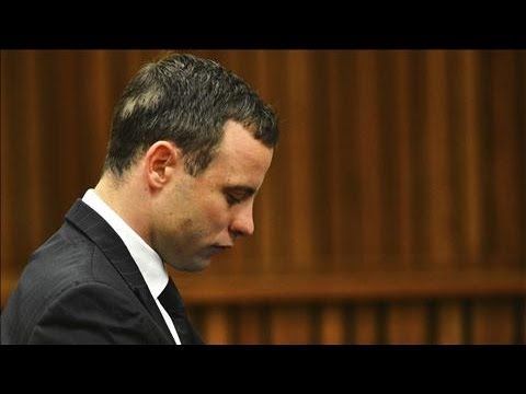 Oscar Pistorius Is Fit to Stand Trial