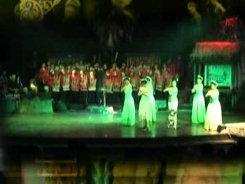 Opera Angklung part 3