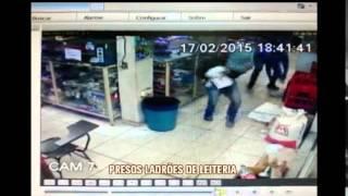 Grupo respons�vel por tentativa de assalto a leiteira � preso em Boa Esperan�a