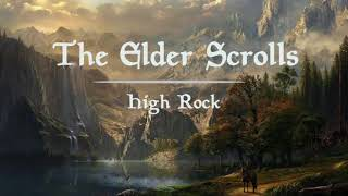 The Elder Scrolls VI | High Rock (Unofficial Theme Music)