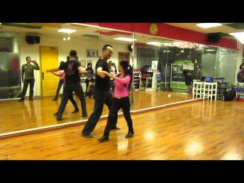 [Heart Zouk Dance] Hoai Phuong - Xi Trum