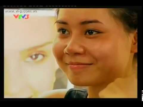 Vietnam's Next Top Model 2010  Tập 4 Full Movie)