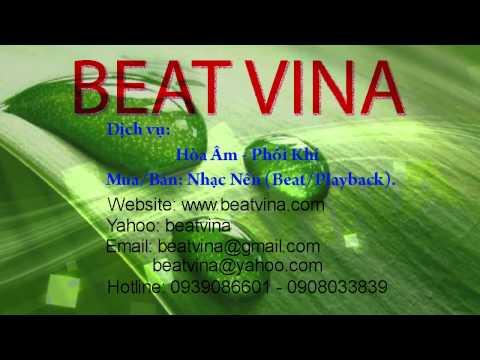 Beat - Con Bướm Xuân - Hiền Thục (Tone Nam)