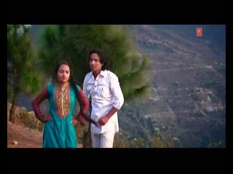 Dil Mein Teri Tasveer (Kumaoni Hit Video Song) - Hey Deepa Jeans Top Wali