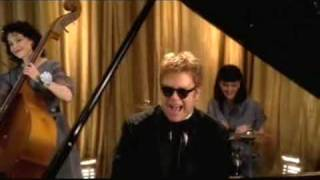 Elton John The Heart Of Every Girl