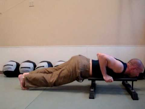#4 Best Bodyweight Exercise for Fighters Image 1