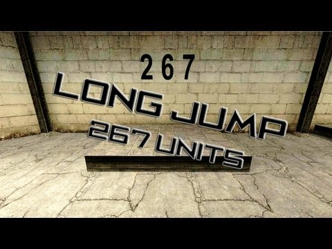 CSS - Long Jump 267 units 100 aa by Atx edit by Dimix