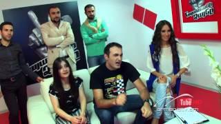 Hayastani Dzayne - Kuyr Lsumner N 2 - 13.10.2012