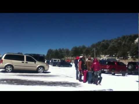 Nevada en Paso de Cortes (3) 17/03/13