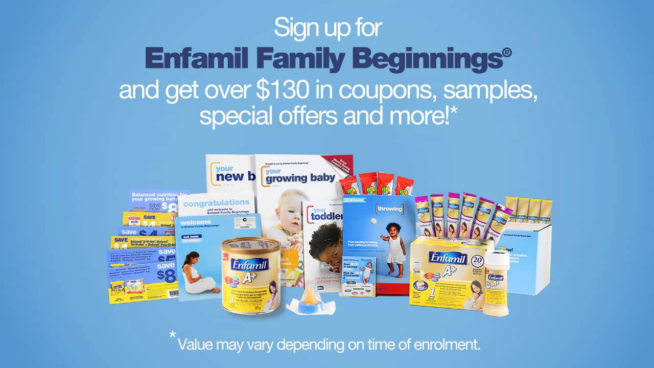 5 off enfamil coupons