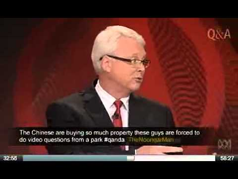 ABC's Q&A on foreign property purchases